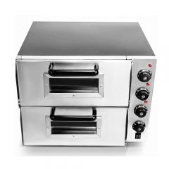 HEP Electric Pizza Oven