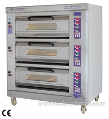 PEO Electric Pizza Oven