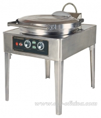 LB Electric Crepe Machine