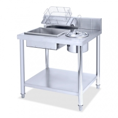 HBT Breading Table