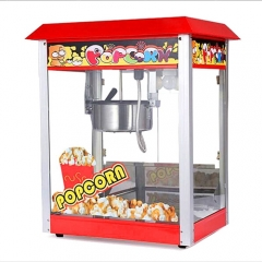 HP Popcorn Machine
