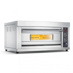 WFC Classic 1 Layer with 1 Trays Gas Oven