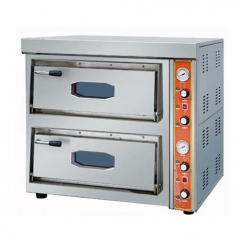 DBS Electric Pizza Oven