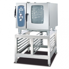 Primary/Manual Com bi - steamer Series
