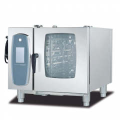 Digital Com bi - steamer Series