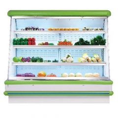 LDP Europe-Style Fruit Vegetable Chiller