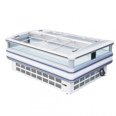 GHL Double Side Island Freezer