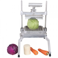 Cut The Lettuce,Dicing Machine
